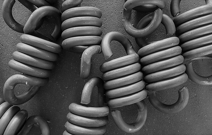 Mollificio Anastasia - Molle a trazione