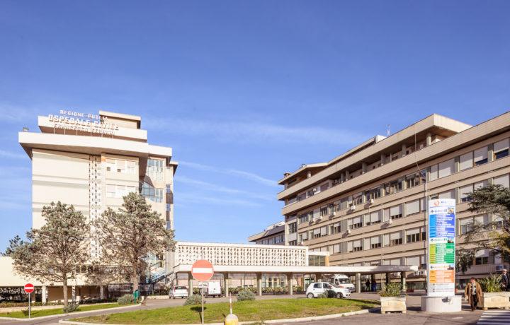 Mollificio -ospedale casarano